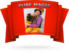 pure-magic